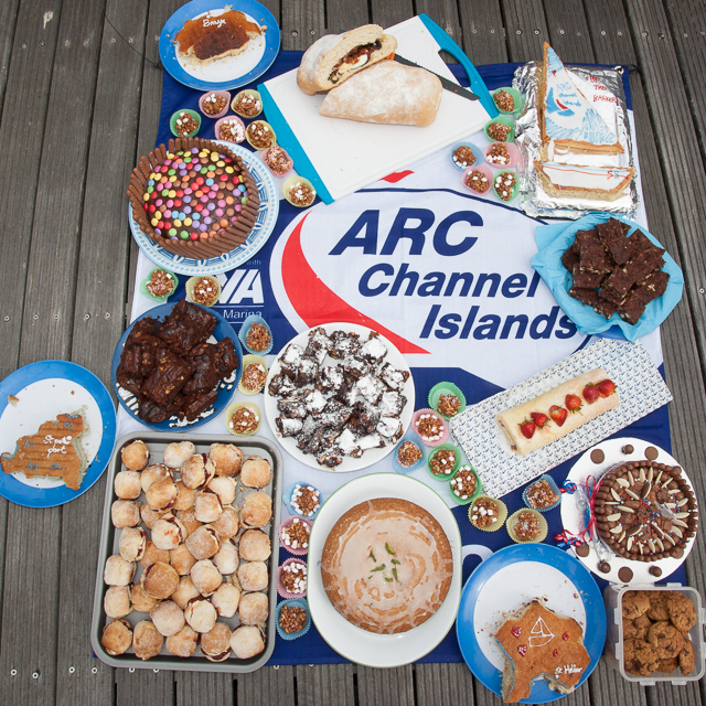 ARC Channel Islands Bake Off