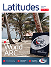 Latitudes Magazine - Free Download