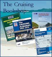Online Shop for Charts, Books and Nautical Software
