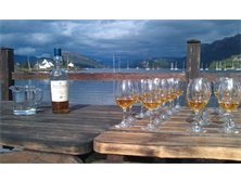 Explore the Highlands and Islands with the Malts Cruise