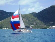 Atlantic Cup Itinerary