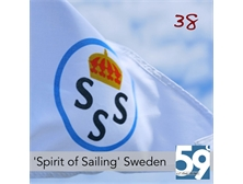 &#39Sailing Down the Years&#39 Podcast: History of KSSS in Sweden