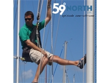 Offshore Yacht Rigging Podcast with Mike Meer