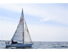 Sailing to the sun with ARC Portugal