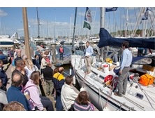 Bluewater Weekend: 20 and 21 May 2017, Lymington UK