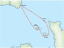 ARC Channel Islands 2018 - New route announced