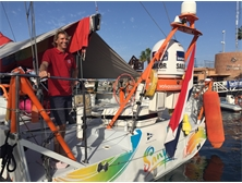 Just how different is VOR 70 from a normal ARC Boat?