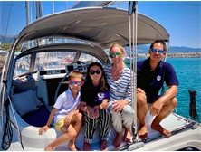 Family boat shares top tips