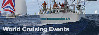 World Cruising Club Events