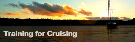 World Cruising Club Seminars